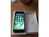 iPhone 6 16GB Black Unlocked Excellent Condition
