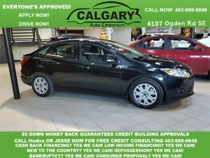2014 Ford Focus SE  *$99 DOWN 2 PAYSTUB GUARANTEED APPROVALS*