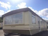 35x12 static caravan 2bed - Free UK Delivery