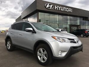 2013 Toyota RAV4 XLE HEATED SEATS - BACKUP CAMERA - BLUETOOTH