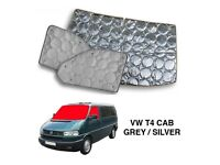 VW THERMAL BLINDS T4 PACK £30
