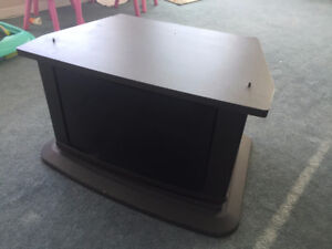 TV stand - $20