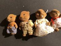 FOR SALE: Sylvanian families: Beaver family