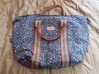 Cath Kidston bag. Large size.