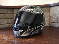 agv motocycle helmet