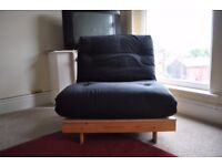 Kyoto Single person futon/sofa bed (Collection Only)