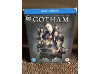 Gotham season 2 blu ray