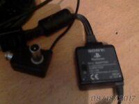Sony Ps1/2 Rf Lead