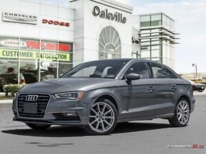 2015 Audi A3 2.0T | SOLD THANK YOU |