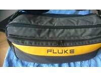 FLUKE DSP 4300 network cable analyser