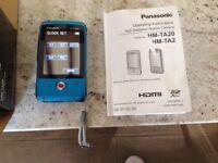 Panasonic HM-TA20 mobile camera