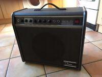 OHM Solo SC60 guitar amp