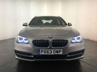 2014 BMW 520D SE DIESEL 1 OWNER FROM NEW SERVICE HISTORY FINANCE PX WELCOME