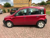 2004 Fiat Panda 1.1 Active - MOT 25/07/2018 - LOW MILEAGE