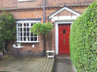 Beautiful Period 3 Bed House to rent near Edgbaston Reservoir, City Hospital and City Centre