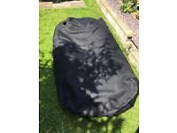 Gilda giant 6' indoor/outdoor bean bag