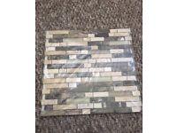 16 mosaic tiles