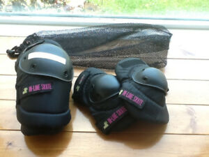 Roller Blade Knee Pads and Elbow pads (Junior)