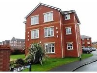 1 BED BIG FLAT**FURNISHED**SUIT PROFESSIONAL COUPLE**NR ROYAL HOSPITAL*5 MIN UCLAN*FULWOOD*PARKING*
