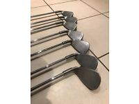 Ping G30 Irons For Sale 5-SW