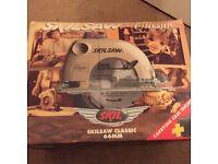 Skilsaw Classic Circular Saw 66mm