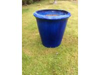 Extra Large Ceramic Garden Plant Pot