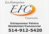 PEINTRE/PAINTER 514-912-5420 LAVAL/MONTREAL BAS PRIX/LOW PRICE
