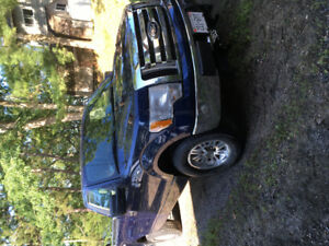 2010 Ford F-150 XLT Pickup Truck with plow in Parry Sound