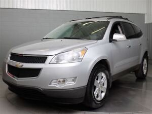 2010 Chevrolet Traverse AWD A\C MAGS