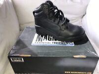 Magnum Patrol CEN Size 4