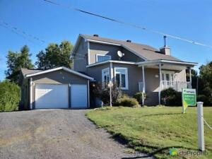 199 000$ - Maison à un étage et demi à vendre à Rawdon