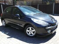 Peugeot 207 1.4 VTi Sport 5dr£1,499 p/x to clear