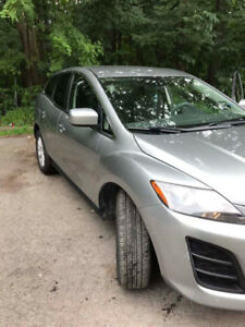 2010 Mazda CX-7 Other