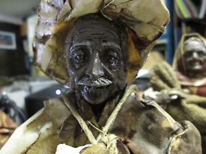 Figurines- paper mache