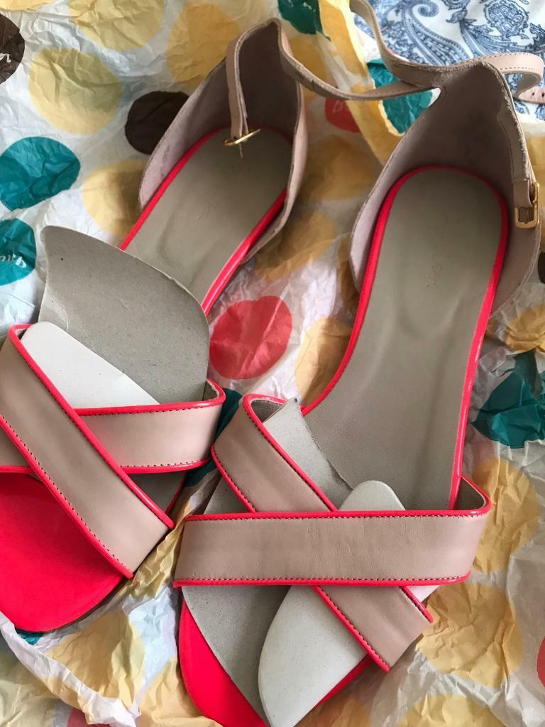 Boden sandals size 7 REDUCED TO GO TODAY