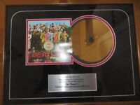 Used, beatles cd limited edition for sale  Aberdeen