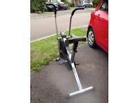 Crosstrainer / Bike