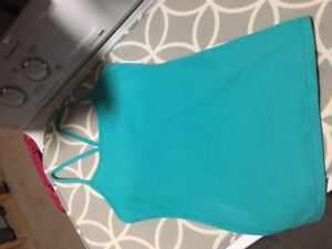 Brand new and lightly used women's clothing