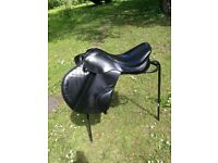 Horse Saddle for sale from 15 hands cob