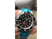 New Rolex submariner 1 year warranty