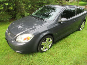 2008 Chevrolet Cobalt SAFTIED AND E-TESTED Coupe (2 door)