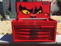 Teng Tools Toolbox with Tools