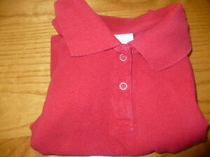 Girls Size 2T Old Navy Golf Style T-Shirt
