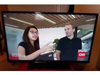 Hitachi 40 Inch Full HD 1080p Freeview HD LED TV