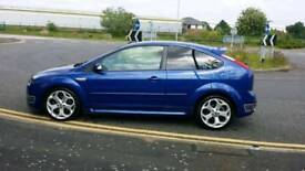 Focus ST3 2007 (88k) open to offers