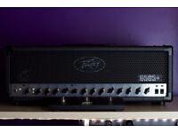 Peavey 6505+ 120 Watt Guitar Amp