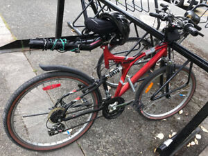 Mountain Bike FOR SALE!!!