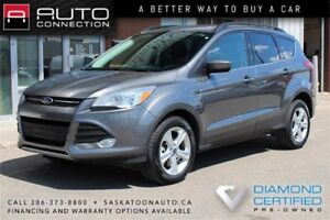 2014 Ford Escape AWD ** ECOBOOST ** BLUETOOTH **