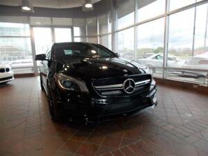 2016 Mercedes-Benz CLA-Class CLA45 AMG 4MATIC, toit pano, phares