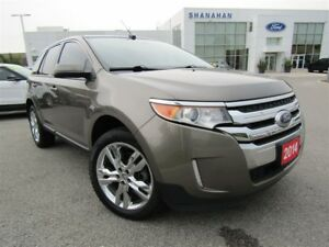 2014 Ford Edge SEL | 4x4 | $150.48 Bi-Weekly w/ 0 DOWN